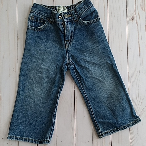Children's Place Other - Children's place bootcut jeans